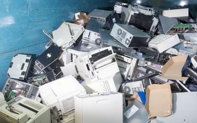 Une seconde vie pour les déchets