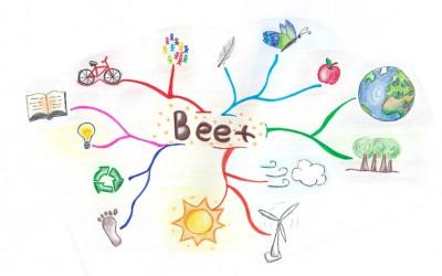 Bee + en images…